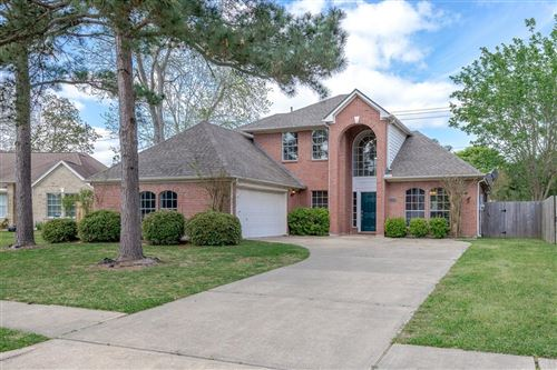 Photo of 1906 Harbour Crest Drive, Seabrook, TX 77586 (MLS # 98661279)