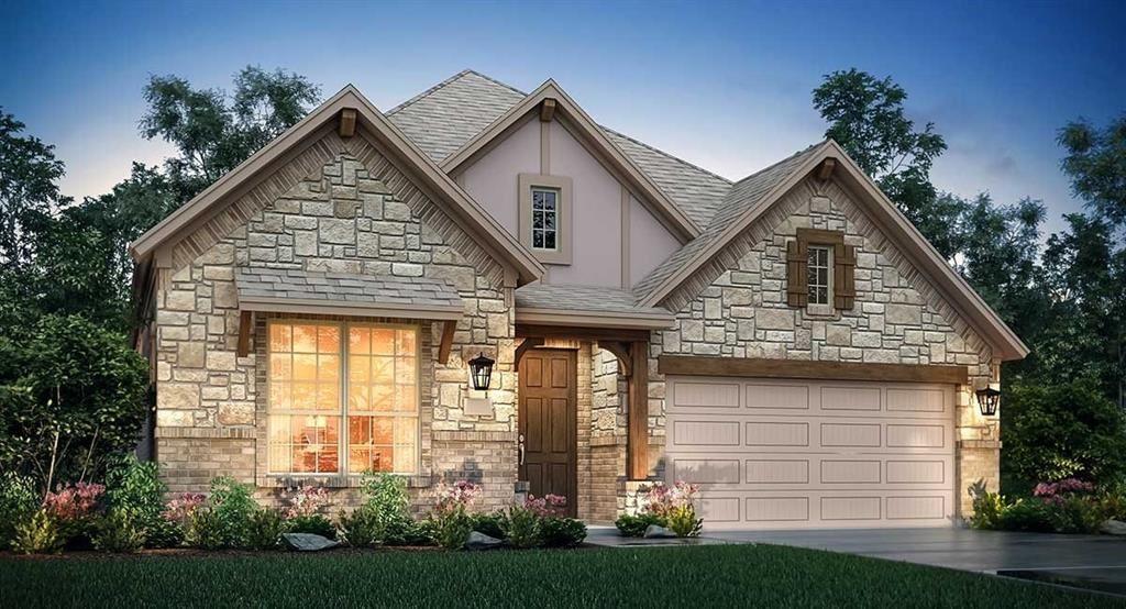 5815 Banfield Canyon Lane, Porter, TX 77365 - #: 84420279