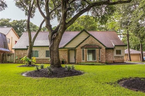 Photo of 6410 Trailway Lane, Spring, TX 77379 (MLS # 10994280)