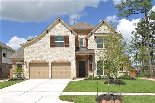 Photo of 27923 Madison Bend Drive, Spring, TX 77386 (MLS # 35663280)