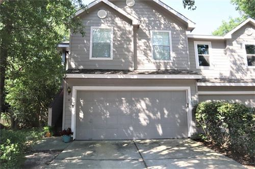 Photo of 10 Butterfly Branch Place, The Woodlands, TX 77382 (MLS # 43751280)