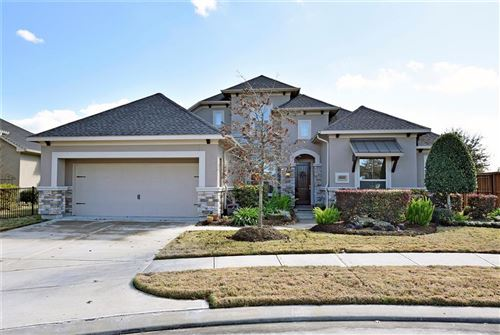 Photo of 9806 Reflection Point Drive, Cypress, TX 77433 (MLS # 57119280)
