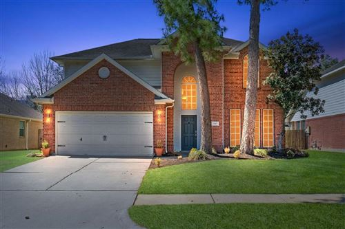 Photo of 21415 Delridge Drive, Spring, TX 77388 (MLS # 71331280)