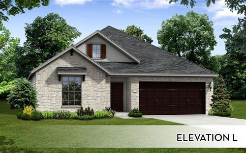 Photo of 2422 Bayrose Drive, Texas City, TX 77568 (MLS # 73503280)