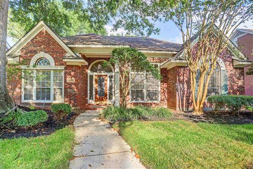 Photo of 3602 Shady Village Drive, Houston, TX 77345 (MLS # 88962280)