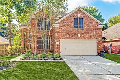 Photo of 1706 Rustic Park Drive, Kingwood, TX 77339 (MLS # 91434280)