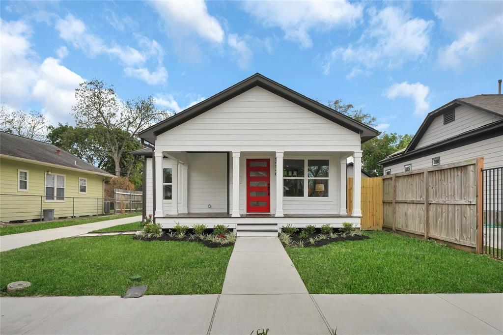 1526 Godwin Street, Houston, TX 77023 - MLS#: 43612280