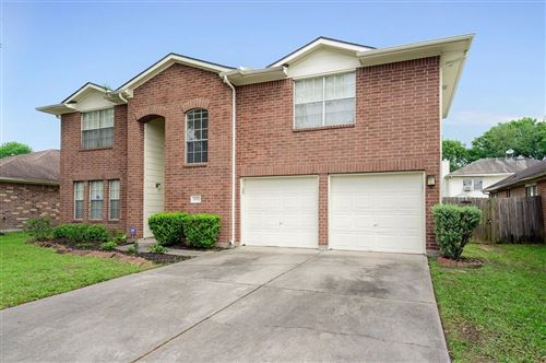 Photo of 4306 Tiger Trace Court, Houston, TX 77066 (MLS # 12106281)