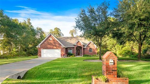Photo of 13200 N Decker Drive, Magnolia, TX 77355 (MLS # 14587281)