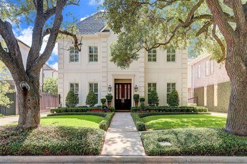 Photo of 6518 Mercer Street, Houston, TX 77005 (MLS # 22562281)