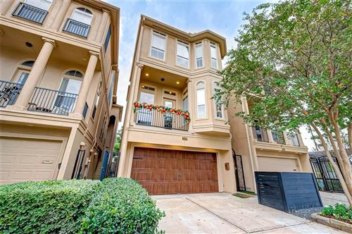 Photo of 1609 W Clay Street, Houston, TX 77019 (MLS # 29509281)