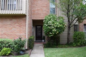 Photo of 942 Memorial Village Drive #35, Houston, TX 77024 (MLS # 37545281)