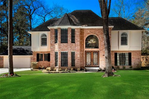 Photo of 39 Watertree Court, The Woodlands, TX 77380 (MLS # 55062281)