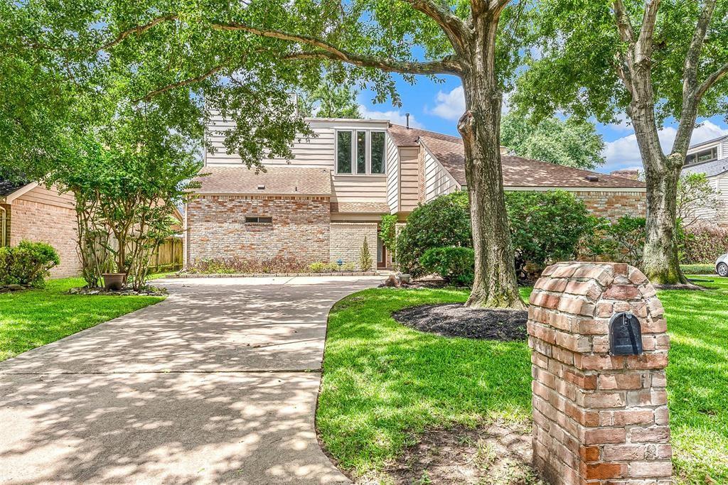 14523 Muirfield Lane, Houston, TX 77095 - #: 39018281