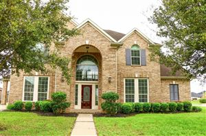 Photo of 1914 Rolling Stone Drive Drive, Friendswood, TX 77546 (MLS # 11155282)