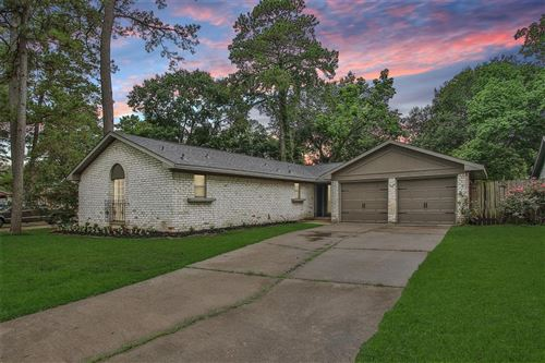 Photo of 23119 Earlmist Drive, Spring, TX 77373 (MLS # 15766282)