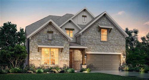 Photo of 5922 Winthrop Glen Way, Porter, TX 77365 (MLS # 36994282)