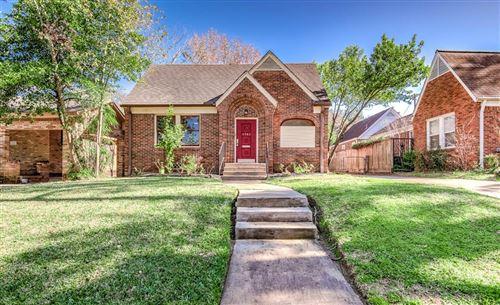 Photo of 1741 Idylwood Drive, Houston, TX 77023 (MLS # 47467282)