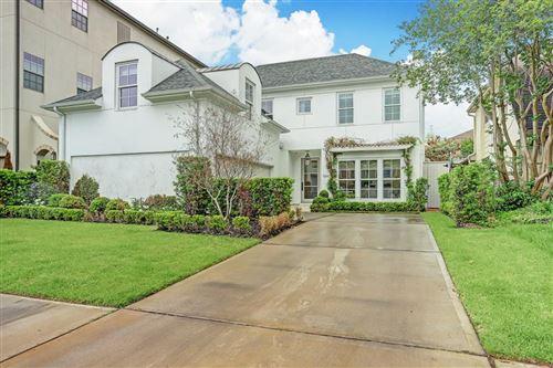 Photo of 1940 Portsmouth Street, Houston, TX 77098 (MLS # 75223282)