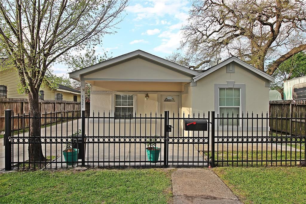 7321 Tuck Street, Houston, TX 77020 - #: 42214282