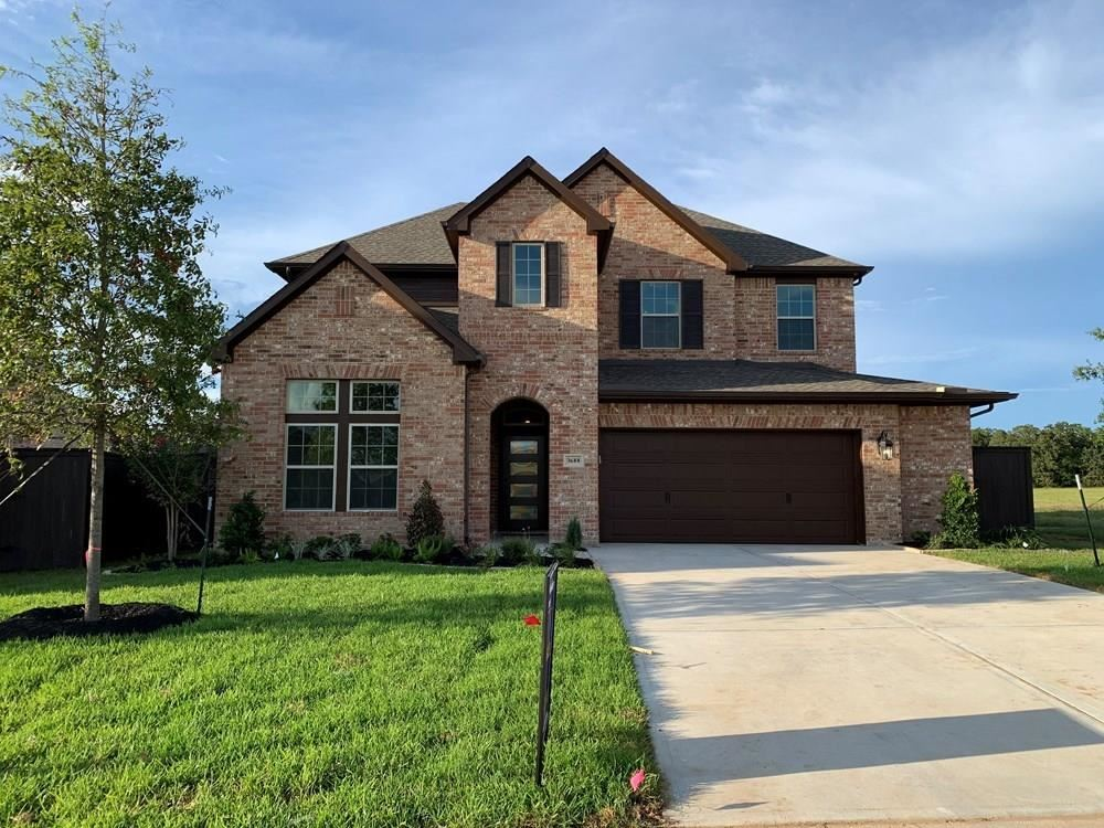 3688 Haskell Hollow Loop, College Station, TX 77845 - MLS#: 87696282