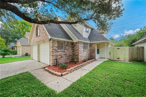 Photo of 3351 Monza Drive, Houston, TX 77014 (MLS # 49503283)