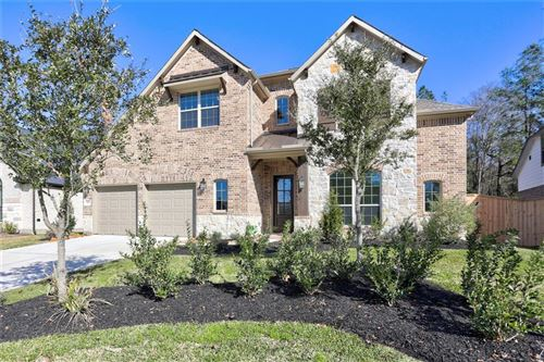 Photo of 780 Bronze Trace Drive, Montgomery, TX 77316 (MLS # 5574283)