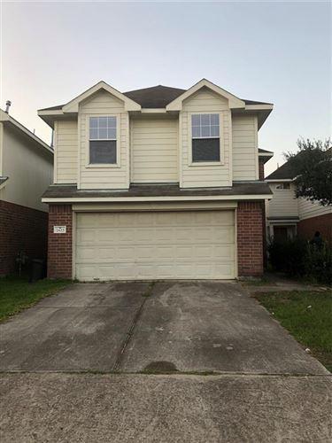 Photo of 2622 Kiplands Court, Houston, TX 77014 (MLS # 66639283)