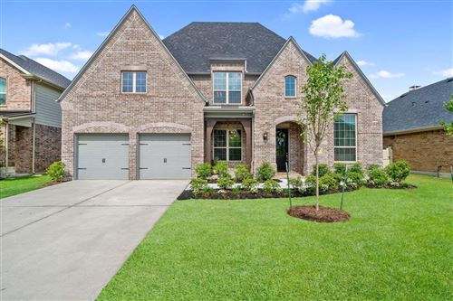 Photo of 1120 Great Grey Owl Court, Conroe, TX 77385 (MLS # 97220283)
