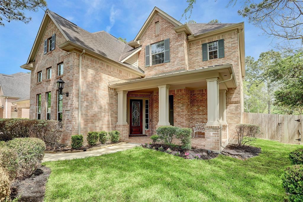 2 Angel Dove Place, The Woodlands, TX 77382 - MLS#: 39828283