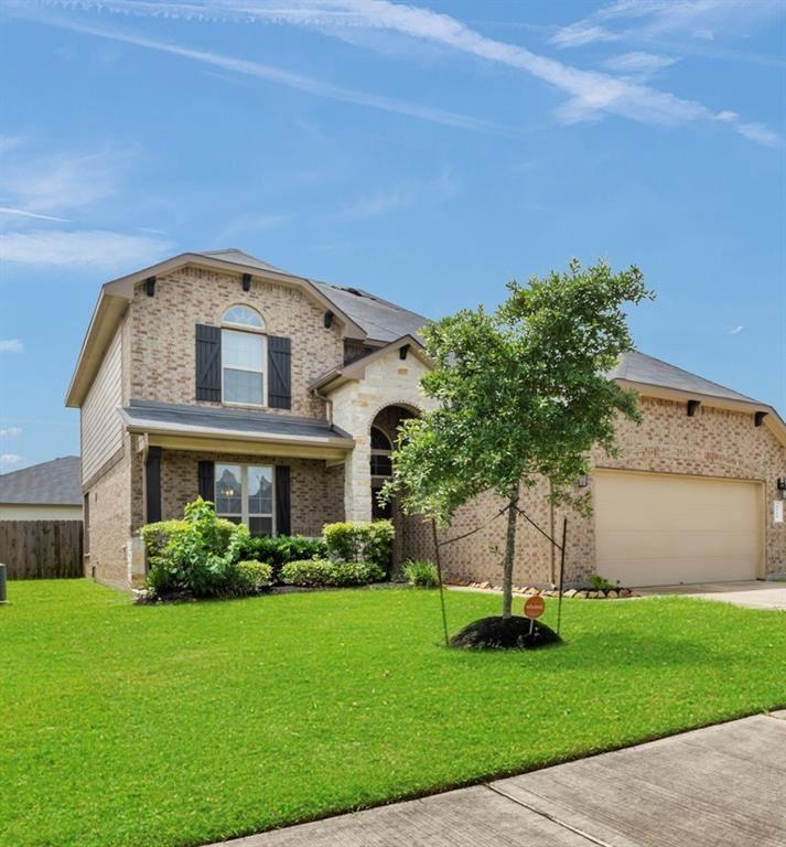 1911 Dover Heights Lane, Fresno, TX 77545 - MLS#: 8713283