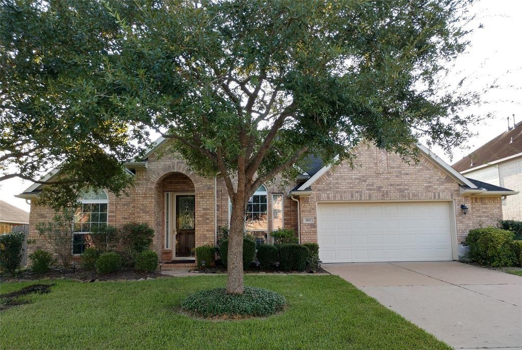 3603 Barrington Court, Pearland, TX 77584 - MLS#: 9455283