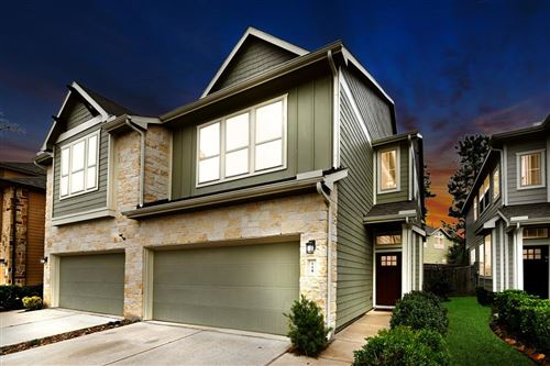 Photo of 119 Cheswood Forest Drive, Montgomery, TX 77316 (MLS # 42114284)