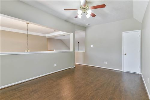 Tiny photo for 14515 Wressell Drive, Houston, TX 77044 (MLS # 4261284)