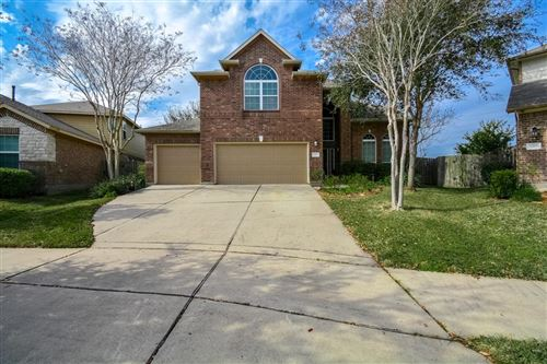 Photo of 6327 Thornton Drive, Missouri City, TX 77459 (MLS # 44085284)
