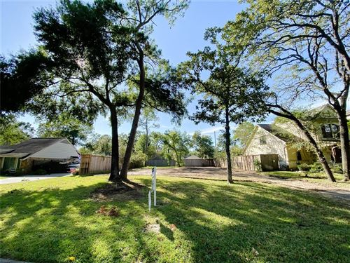 Photo of 359 Wycliffe Drive, Houston, TX 77079 (MLS # 78934284)