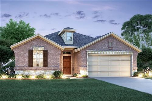 Photo of 1667 Maggie Trail Drive, Alvin, TX 77511 (MLS # 85292284)