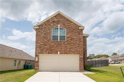 Photo of 13835 Winding Path Lane, Willis, TX 77378 (MLS # 88131284)