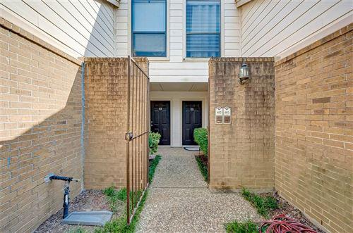 Photo of 2277 S Kirkwood Road #601, Houston, TX 77077 (MLS # 95513284)