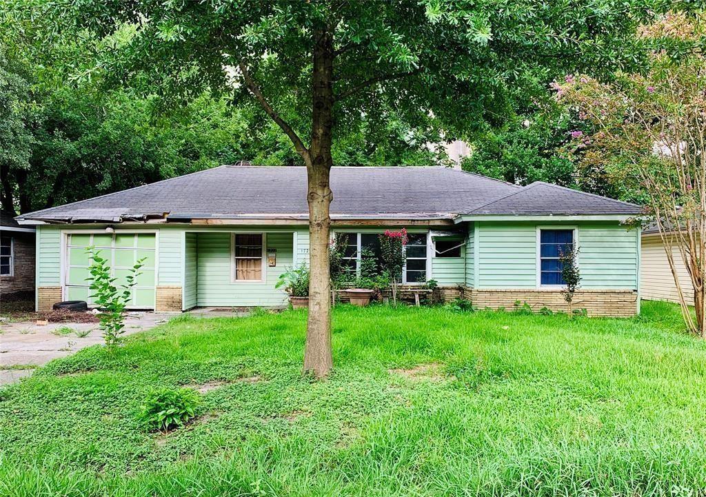 1722 Hafner Drive, Houston, TX 77055 - MLS#: 18229284