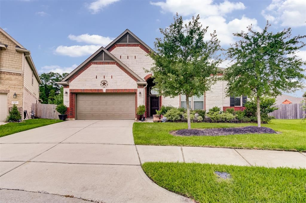 15407 Broken Hills Lane, Houston, TX 77044 - MLS#: 35748284