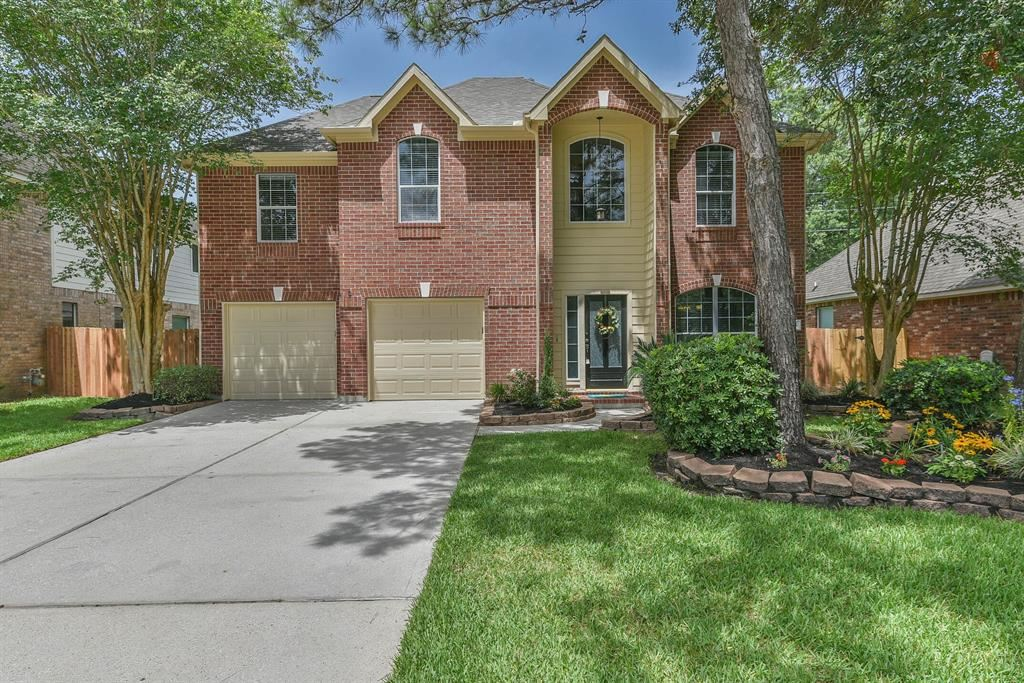 Photo for 14515 Wressell Drive, Houston, TX 77044 (MLS # 4261284)