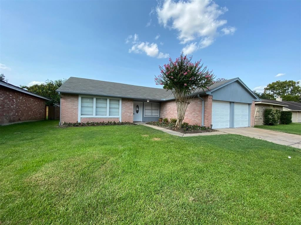 19410 Moonhollow Drive, Houston, TX 77084 - MLS#: 87554284