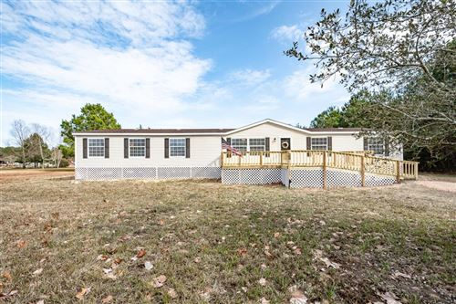 Photo of 544 County Road 2270, Cleveland, TX 77327 (MLS # 8441285)