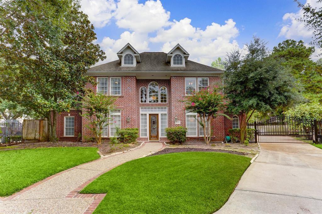2318 Pinefield Lane, Houston, TX 77063 - #: 12228285