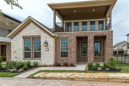 Photo of 9530 Caddo Ridge Ln, Cypress, TX 77433 (MLS # 10228286)