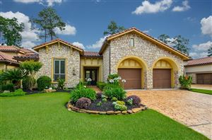 Photo of 16122 Villa Fontana Way, Houston, TX 77068 (MLS # 72431286)