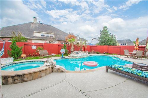 Tiny photo for 12319 Amanda Pines Drive, Houston, TX 77089 (MLS # 74410286)
