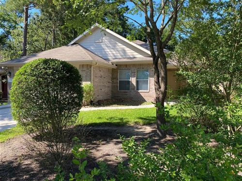 Photo of 38 W Sage Creek Place, The Woodlands, TX 77382 (MLS # 95007286)