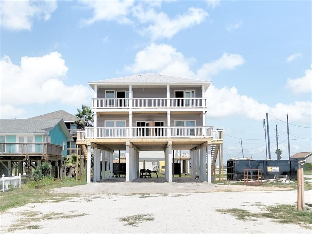 115 W Palm Street, Surfside Beach, TX 77541 - MLS#: 10133286
